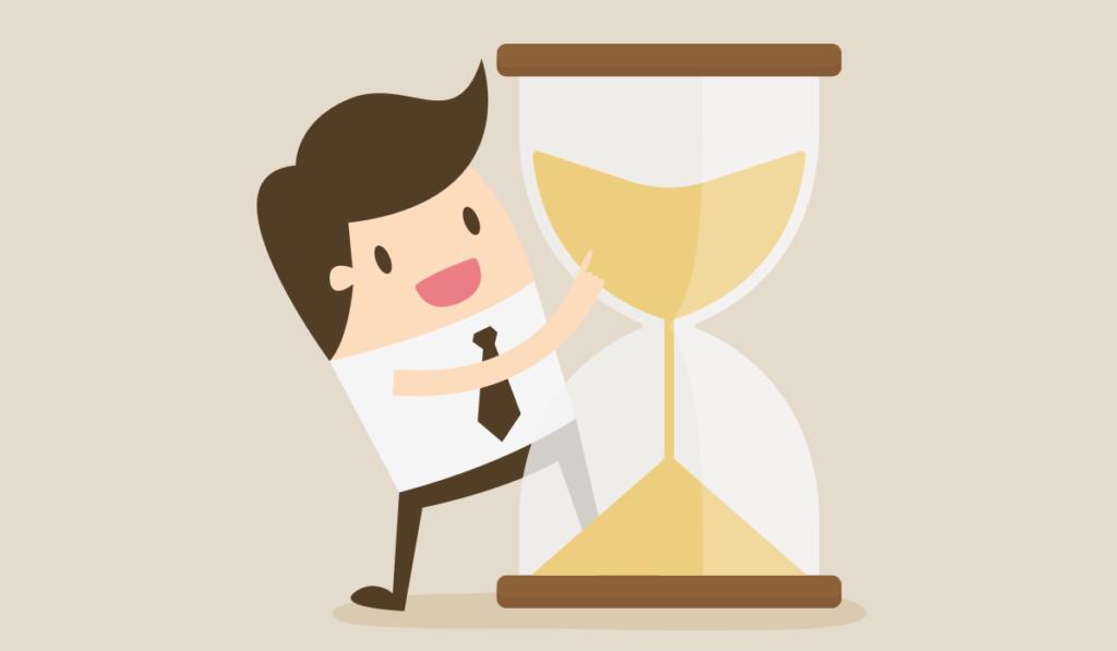 Planilhas: economia de tempo