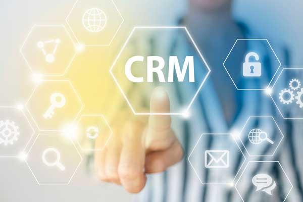 CRM uma ferramenta de venda e nutrição de clientes